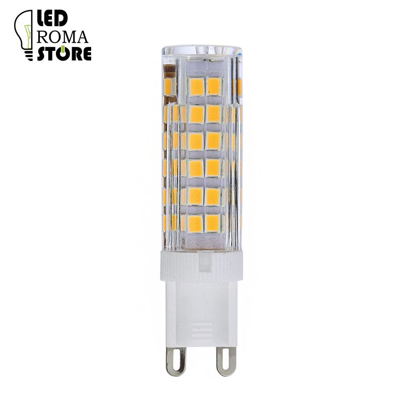 Lampada Led G9 5W SMD2835