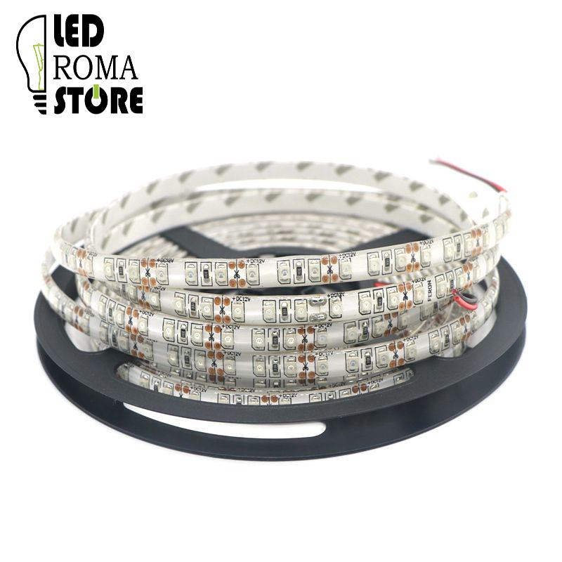 Striscia LED SMD3528 12v