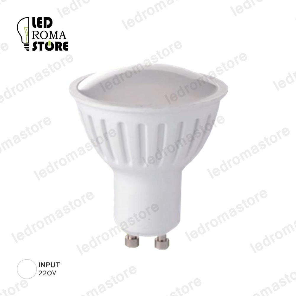 Faretto LED GU10 7W SMD 2835