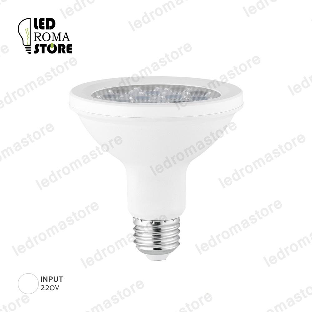 Lampada LED PAR30 E27 12W