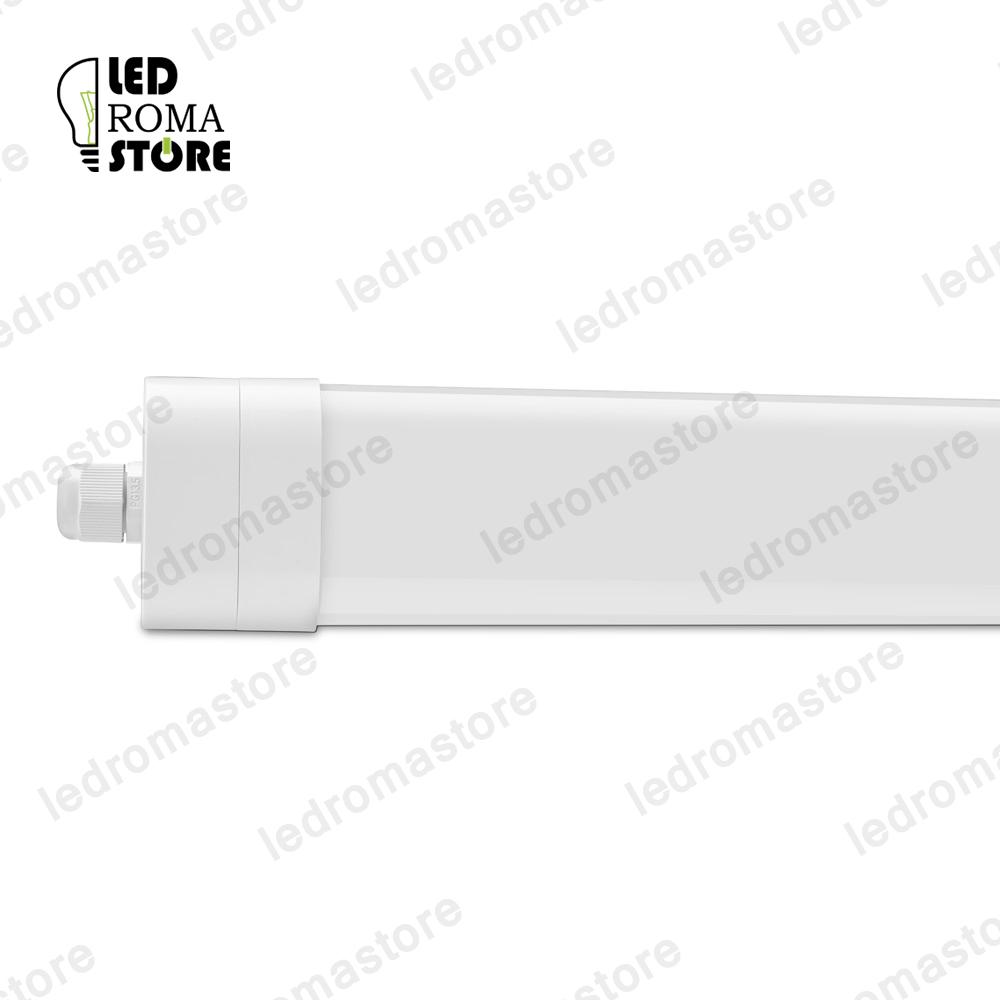 Plafoniera LED da soffitto Triproof impermeabile