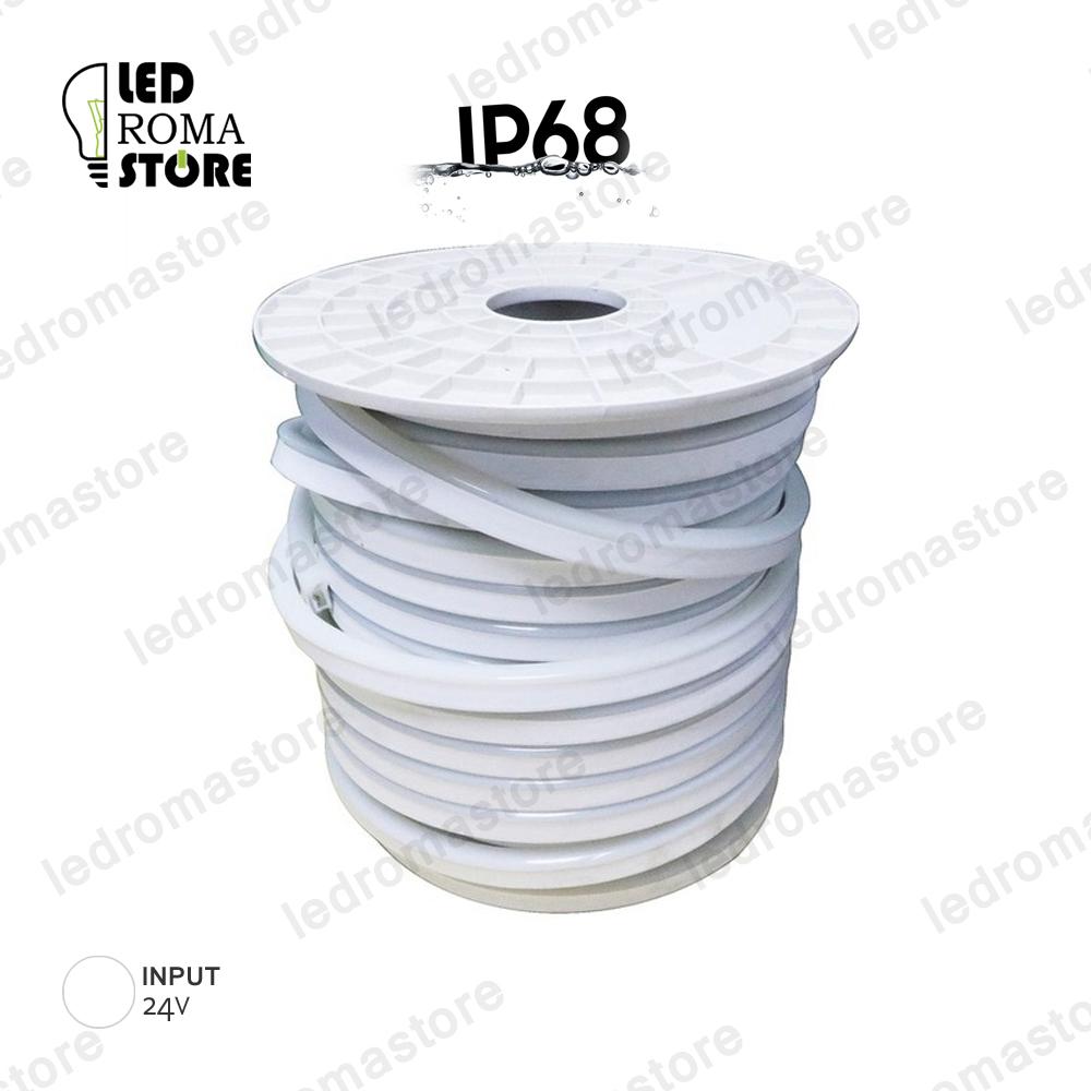 Tubo LED NEON flessibile IP68